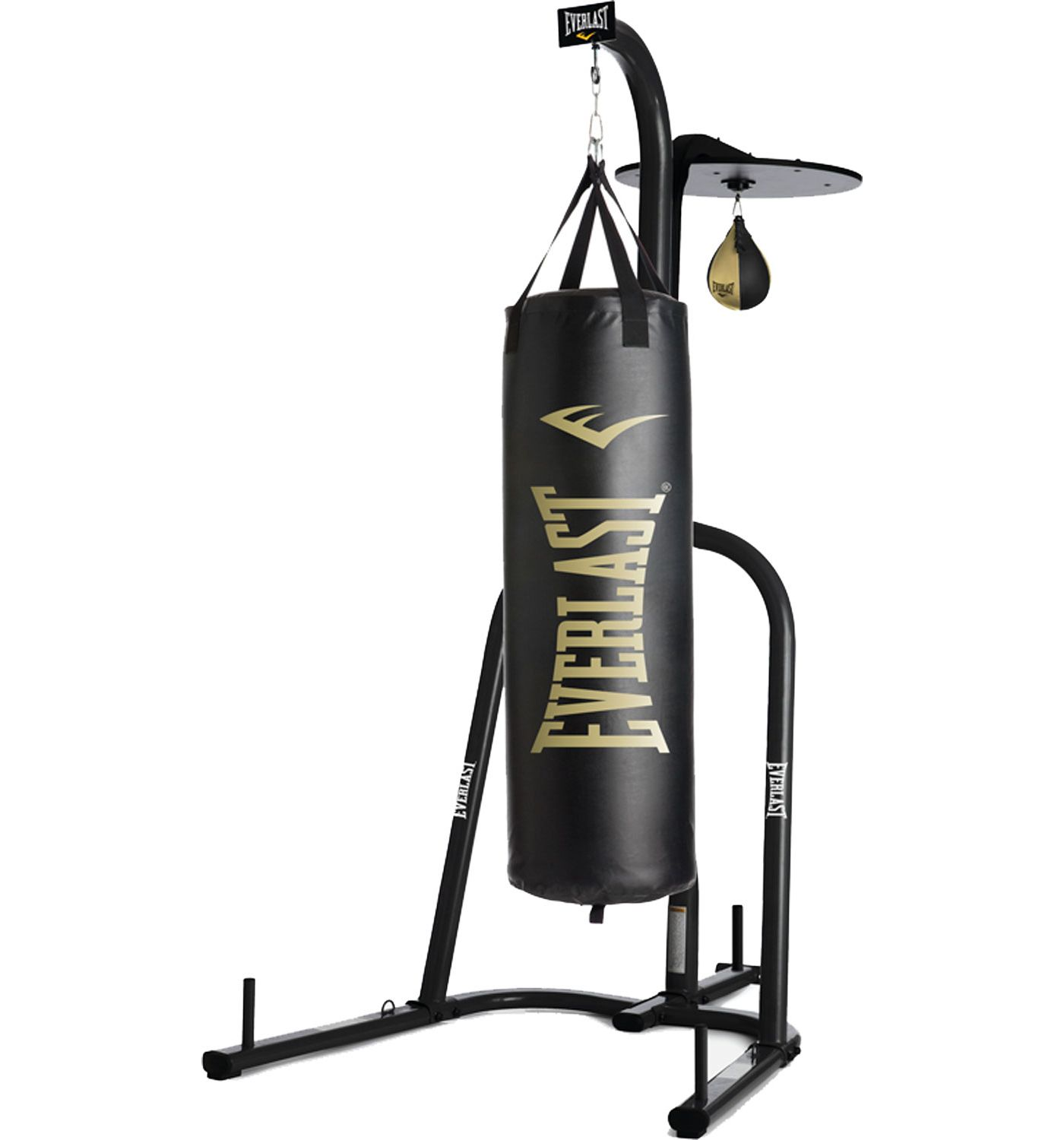 Everlast Powercore Dual Bag and Stand
