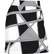 EP Pro Women's Block Golf Skort