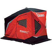 Eskimo EVO 2iT Crossover 2-Person Ice Fishing Shelter