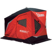 Eskimo EVO 2iT Crossover Ice Shelter