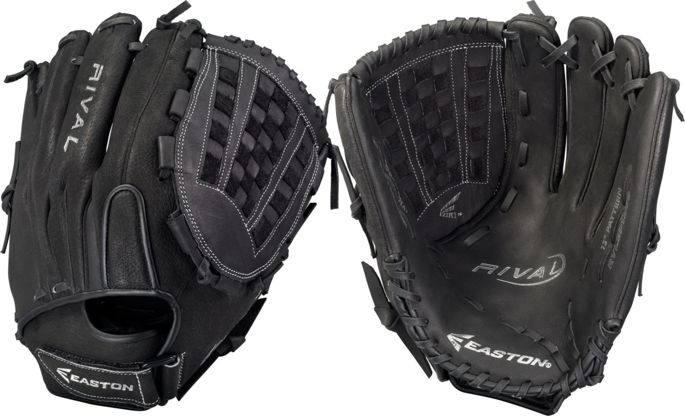 Easton 12.5'' Rival Series Slow Pitch Glove