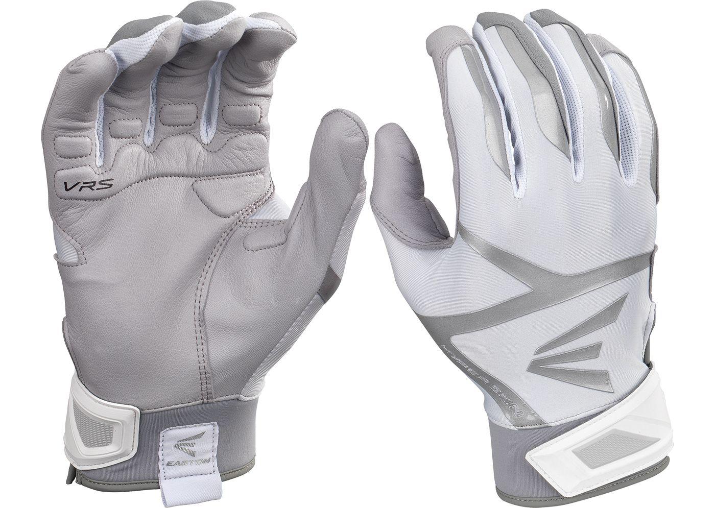 Easton Adult Z7 VRS Hyperskin Batting Gloves