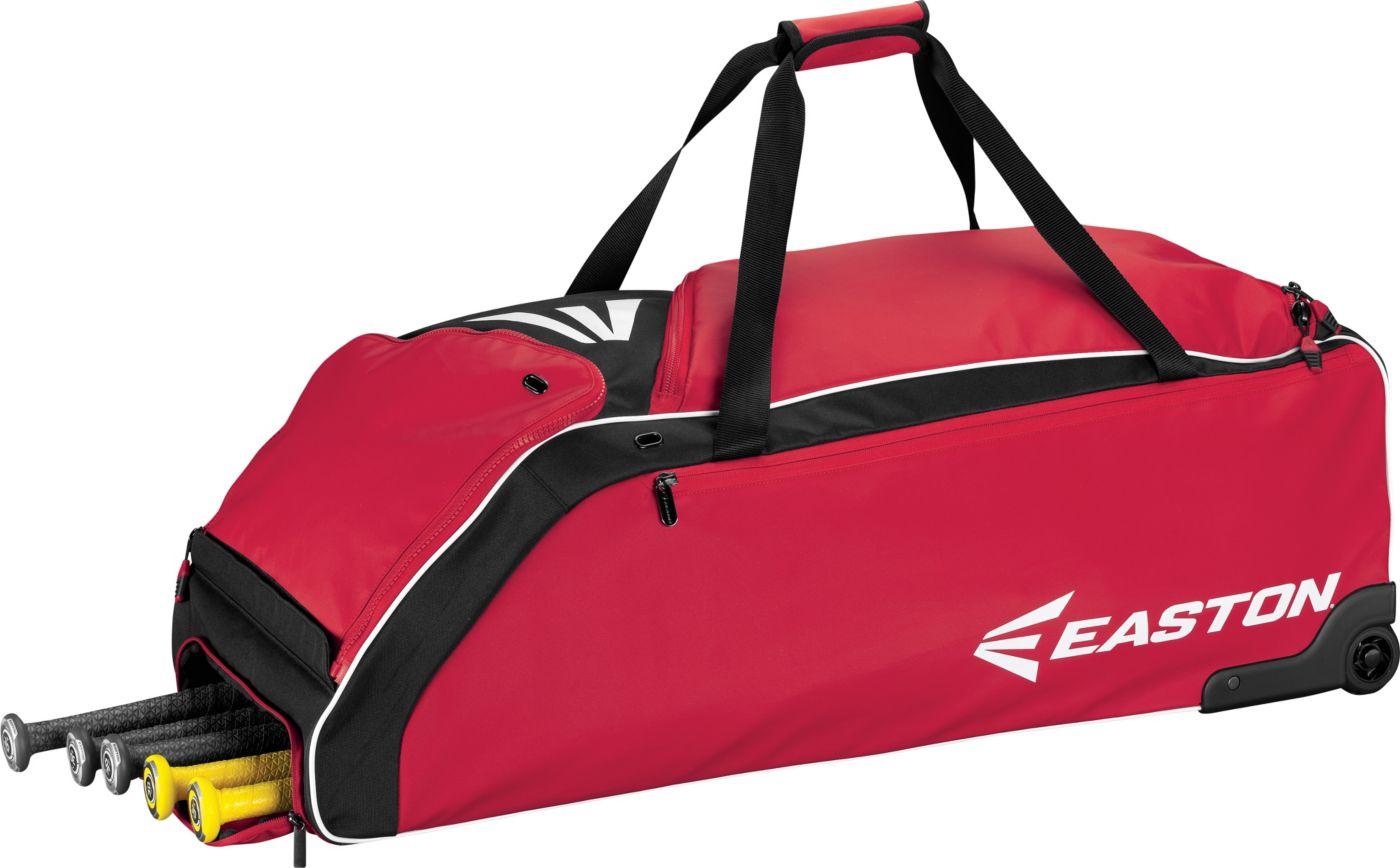 Easton E610W Wheeled Bat Bag