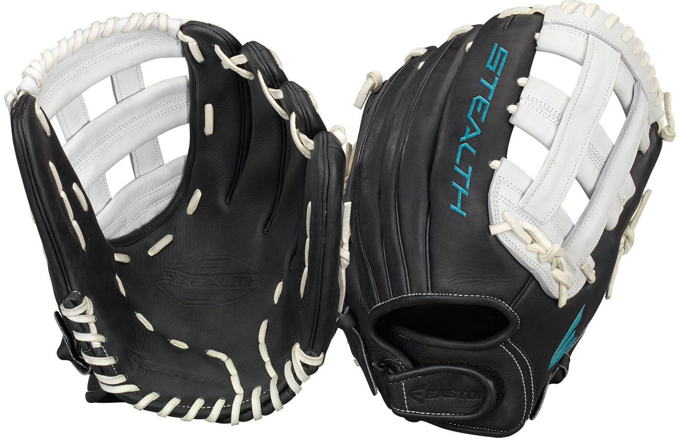 Easton 12.75'' Stealth Pro Series Fastpitch Glove
