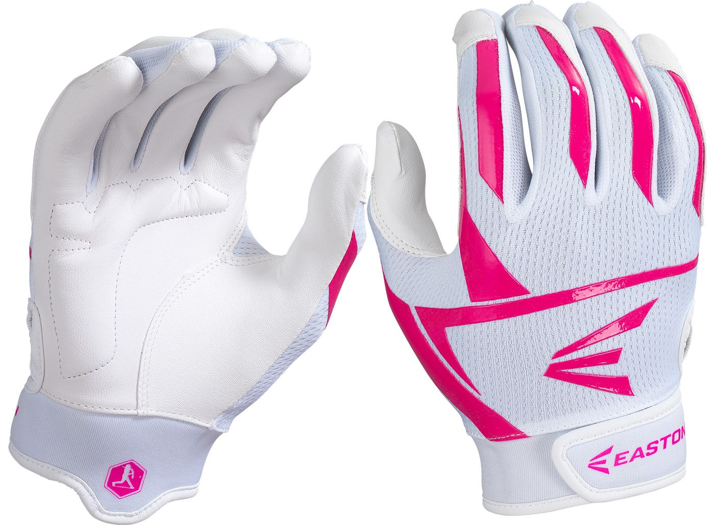 Easton Girls' Prowess Batting Gloves