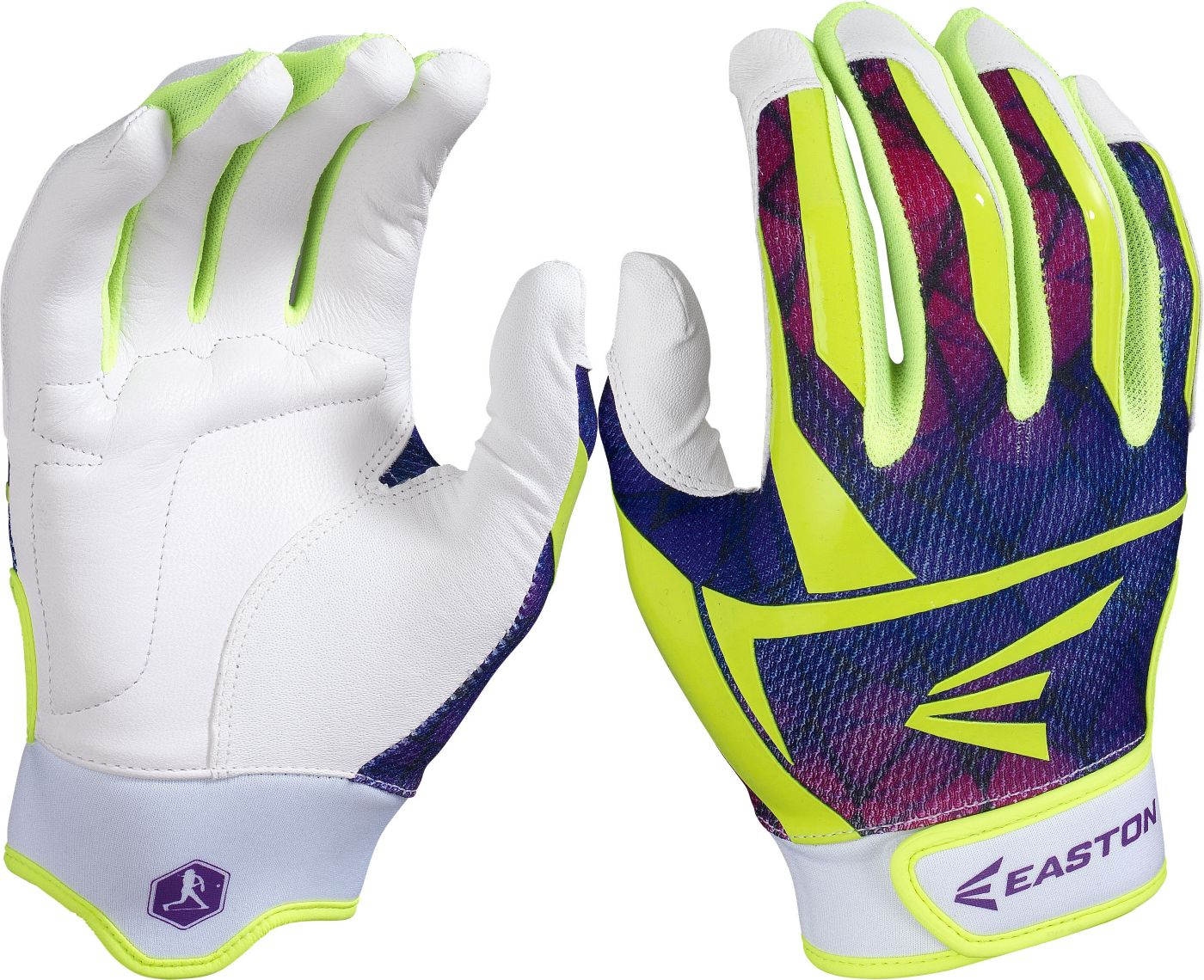 Easton Women's Prowess Batting Gloves