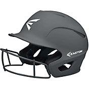 Easton Girls' Prowess Grip Fastpitch Batting Helmet w/ Mask