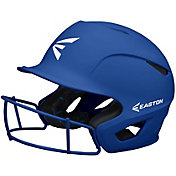 Easton Girls' Prowess Grip Fastpitch Batting Helmet w/ Mask