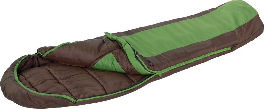 sports shoes a24ef 68979 Eureka! Grasshopper 30°F Kids Sleeping Bag