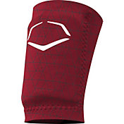 EvoShield Adult EvoCharge Batter's Wrist Guard in Maroon