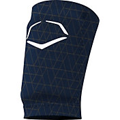 EvoShield Adult EvoCharge Batter's Wrist Guard in Navy