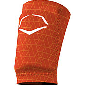 EvoShield Adult EvoCharge Batter's Wrist Guard in Orange