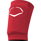 EvoShield Adult EvoCharge Batter's Wrist Guard in Red