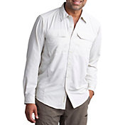 ExOfficio Men's Bugsaway Viento Long Sleeve Shirt