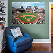 Fathead New York Mets Citi Field Stadium Mural Wall Decal