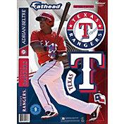 Fathead Texas Rangers Adrian Beltre Teammate Wall Decal
