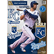 Fathead Kansas City Royals Eric Hosmer Teammate Wall Decal