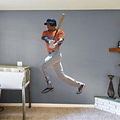 Fathead Houston Astros Carlos Correa Wall Decal