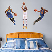 Fathead Golden State Warriors Kevin Durant Wall Decal