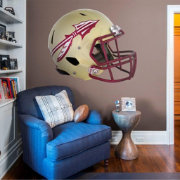 Fathead Florida State Seminoles Helmet Wall Decal