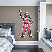 Fathead Ohio State Buckeyes Mascot Wall Decal