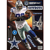 Fathead Dallas Cowboys Dez Bryant Teammate Wall Decal