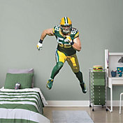 Fathead Green Bay Packers Clay Matthews Wall Decal