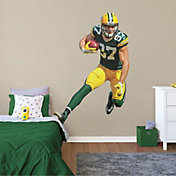 Fathead Green Bay Packers Jordy Nelson Wall Decal