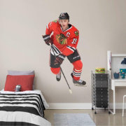 Fathead Chicago Blackhawks Power Pack Wall Decal