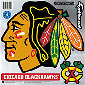 Fathead Chicago Blackhawks Teammate Logo Decal