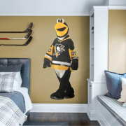 Fathead Pittsburgh Penguins Mascot Wall Decal