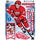 Fathead Detroit Redwings Dylan Larkin Teammate Wall Decal