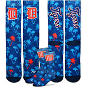 Detroit Tigers Banana Socks