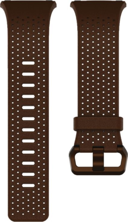 Fitbit Ionic Leather Accessory Band