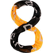 FOCO Pittsburgh Pirates Gradient Infinity Scarf