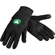 Forever Collectibles Boston Celtics Texting Gloves