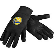 Forever Collectibles Golden State Warriors Texting Gloves