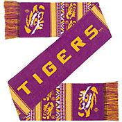 FOCO LSU Tigers Ugly Scarf