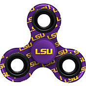 FOCO LSU Tigers All-Over Print Three Way Diztracto Spinnerz