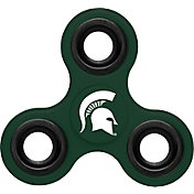 FOCO Michigan State Spartans Three Way Diztracto Spinnerz