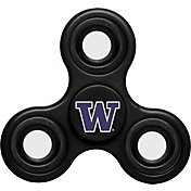 FOCO Washington Huskies Three Way Diztracto Spinnerz
