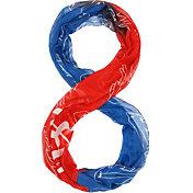 FOCO Buffalo Bills Gradient Infinity Scarf