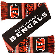 FOCO Cincinnati Bengals Ugly Scarf