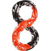 FOCO Cincinnati Bengals Gradient Infinity Scarf