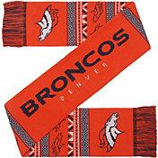 FOCO Denver Broncos Ugly Scarf