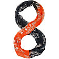 FOCO Chicago Bears Gradient Infinity Scarf
