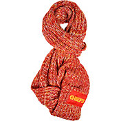 FOCO Kansas City Chiefs Peak Infinity Scarf