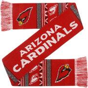 FOCO Arizona Cardinals Ugly Scarf