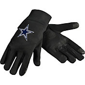 FOCO Dallas Cowboys Texting Gloves
