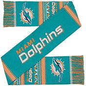 FOCO Miami Dolphins Ugly Scarf